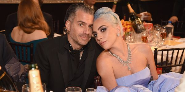 Lady Gaga has ended her engagement to talent agent Christian Carino