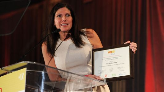 USA Gymnastics interim CEO Mary Bono resigns five days after taking job