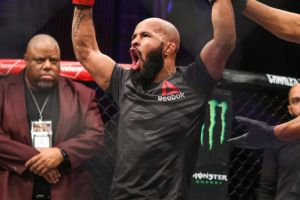 TUF 24 Finale post-fight facts: Champ Demetrious Johnson closes in on Anderson Silva's record