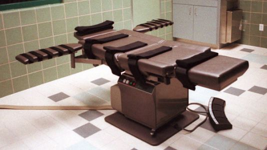 Federal Government Executes 1st Prisoner In 17 Years After Overnight Court Rulings
