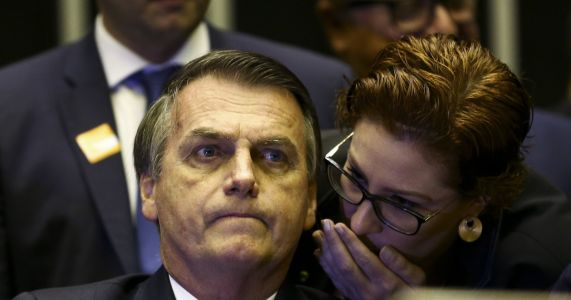 Brazil leader seeks greater control over cinema industry