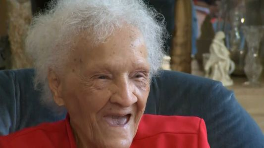 'It's the unknown that's bothering her': 102-year-old woman being forced out of home of 30 years