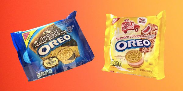 Oreo announces six new delicious flavors