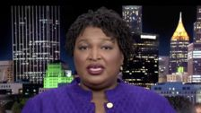 Stacey Abrams Says Georgia Gubernatorial Election Was Neither Fair Nor Free