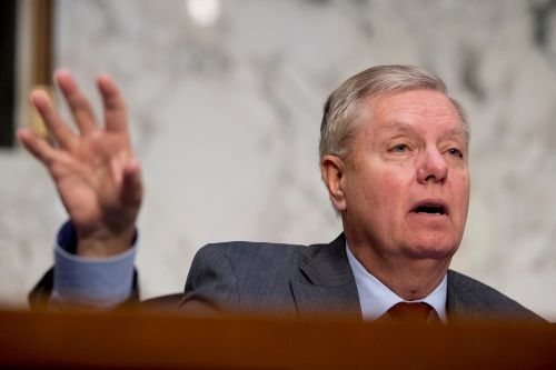 Lindsey Graham cites deadly blast in appeal to keep troops in Syria