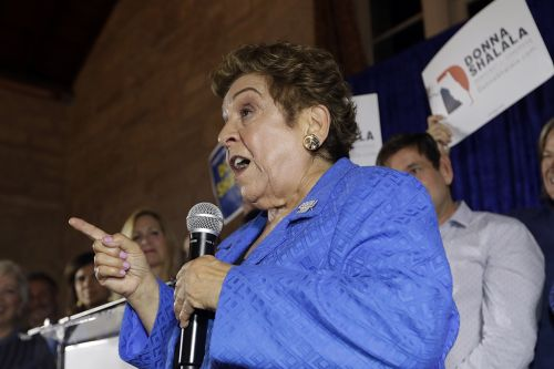 Florida Democrats anxious over stalled Miami congressional races
