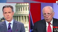 Mueller Report Is 'More Damning' Than Watergate Report, John Dean Tells Jake Tapper