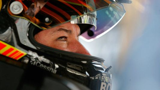 Martin Truex Jr. still waiting for 2019 plans to come into focus