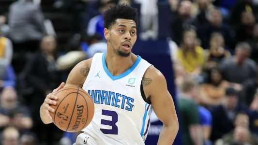 Hornets' Jeremy Lamb in disbelief over game-winner: Not in a million years