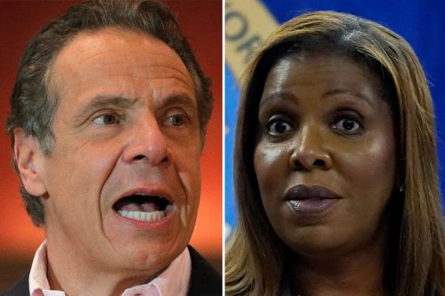 Cuomo said AG probe would clear him. Now his aides say it's political