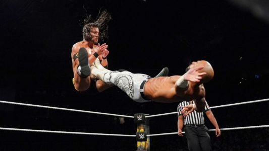 WWE NXT TakeOver: Brooklyn 4 match grades, recap, what's next