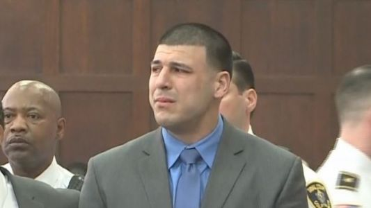 Lawyer: Former Patriot Aaron Hernandez had 'severe case' of CTE