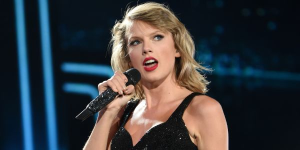 Taylor Swift slams Trump for 'stoking the fires of white supremacy' and vows to help vote him out in November