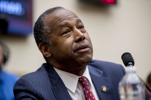Ben Carson confuses a real-estate term and a cookie