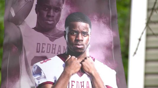 'Justice for Alonzo;' Family demands answers after teen dies following grad party