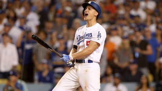 Corey Seager injury update: Dodgers SS progress encourages team
