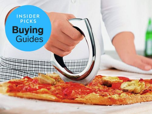 The best pizza cutters you can buy