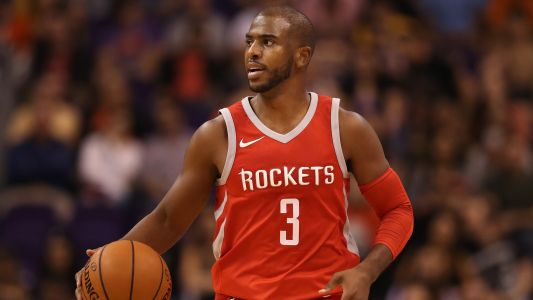 Chris Paul trade rumors: 'There's not a team in the league' willing to deal for Rockets guard