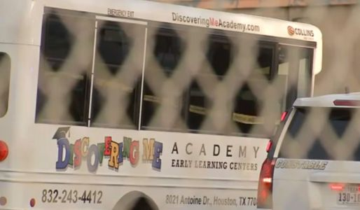 ​Report: 3-year-old left behind after field trip​ dies in hot day care van