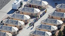 Pentagon To House 20,000 Migrant Children On Military Bases