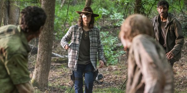9 clues that gave away the big twist on Sunday's 'The Walking Dead' mid-season finale