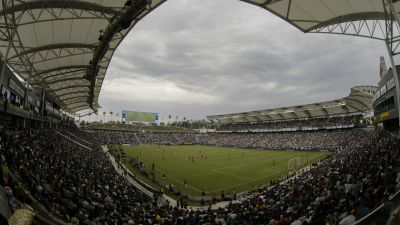Want to play professionally in the U.S.? LA Galaxy II will host tryouts in England