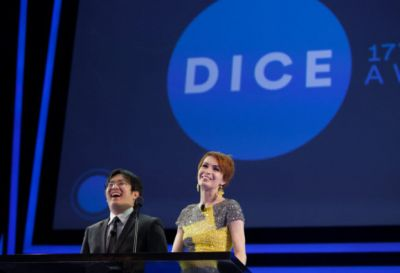 DICE Awards turn 20: How gaming's Academy Awards have grown