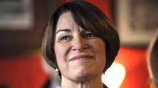 Sen. Amy Klobuchar At 2020 Town Hall: 'You Have To Know I Love My Staff'