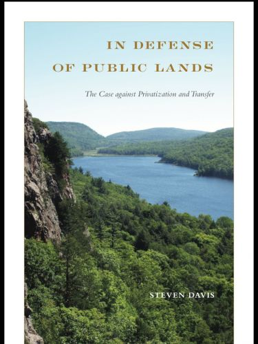What the Public Lands Are Truly Worth
