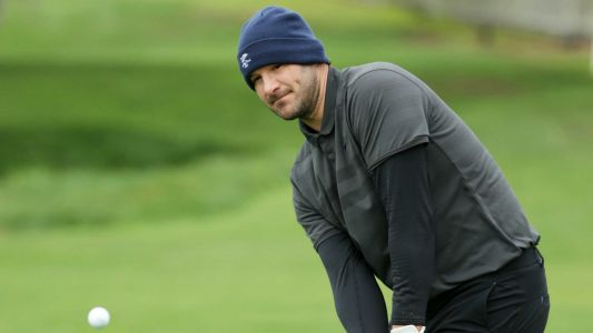Former Cowboys QB Tony Romo to play Dallas PGA Tour event