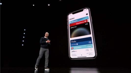 Apple debuts Apple Card to transform the credit card experience