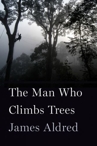 Up a tree with James Aldred, in his memoir 'The Man Who Climbs Trees'