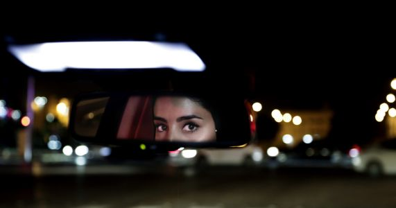 Saudi women hit the roads after driving ban is lifted
