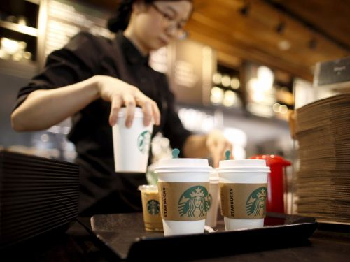 Starbucks stores will close nationwide next month in an unprecedented attempt to fix a company crisis