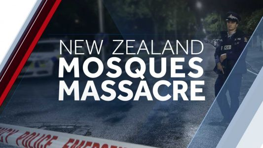 New Zealand bans all assault weapons immediately