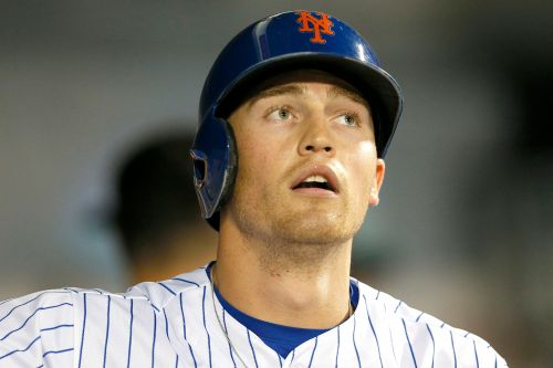 Brandon Nimmo is happy the J.T. Realmuto talk is over