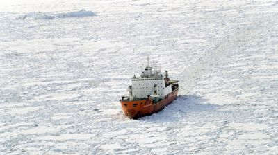 'More than resources depot': Russian Arctic Forum program presented to diplomats