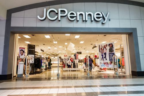 JC Penney hires advisers to explore debt restructuring