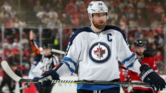 Blake Wheeler scores 200th goal, Paul Maurice grabs 600th victory in Jets win