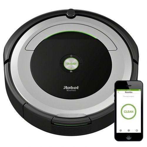Start delegating your time-consuming chores with these great robot vacuums!