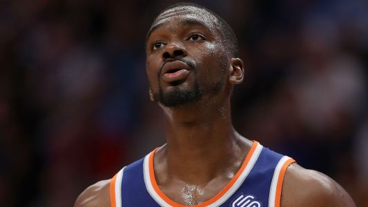 NBA trade rumors: 76ers interested in Knicks forward Noah Vonleh