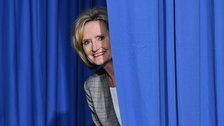 GOP Senator Cindy Hyde-Smith Just Made A Joke About Public Hangings In Mississippi