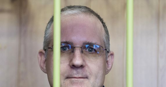 Russian court extends detention for alleged American spy
