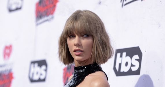 Taylor Swift 'reputation' sells 1.22 M albums in 1st week