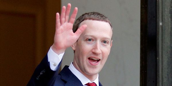 Facebook just took the wraps off 'Libra', a new cryptocurrency that will let anyone in the world pay with their smartphones