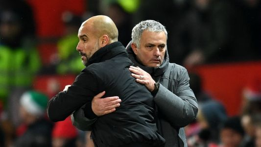 After Mourinho soaking and Arteta cut, FA seek information over Manchester derby tunnel row
