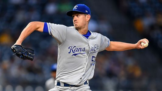 Royals pitcher Eric Skoglund suspended 80 games after testing positive for PEDs