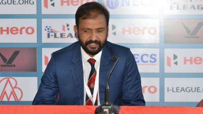 I-League 2017: Minerva Punjab's Surinder Singh - ''We have started scoring but we need to work in the defence''