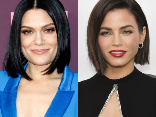 Jessie J says she's 'disappointed' that people are comparing her to Jenna Dewan