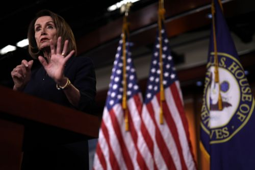 House to vote Tuesday to block Trump's emergency declaration
